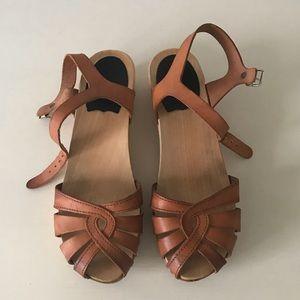 Swedish Hasbeens Shoes - Swedish Hasbeen Debutant